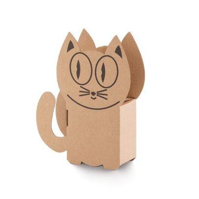 Cofrinho-Gato