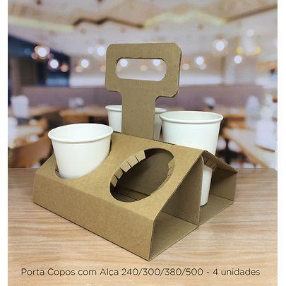 PORTA-COPOS-ALCA-4-UNIDADES
