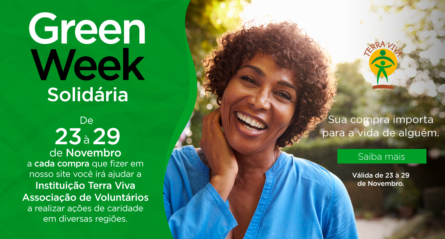 Black Friday 3 - Terra Viva