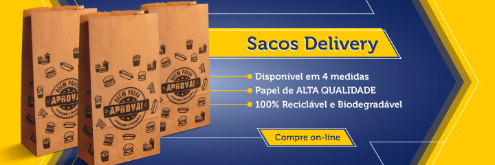 Sacos Delivery