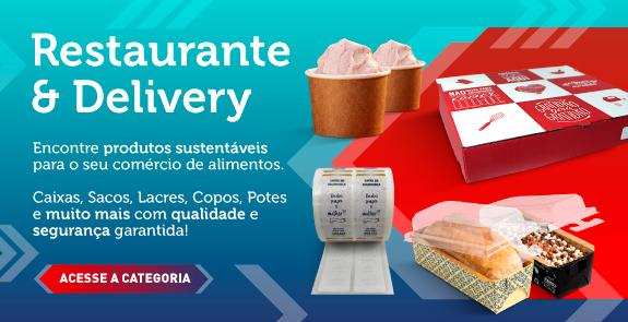 Restaurante e Delivery