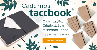 Caderno Taccbook